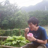 鬼怒川温泉旅行での一コマ