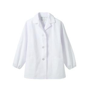 調理用白衣(医療・クリニック)