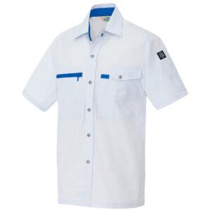 半袖シャツ(製造業)