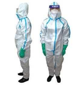 感染対策防護服(医療・クリニック)
